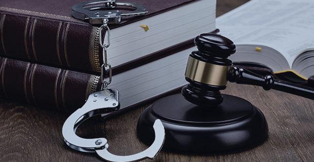 Odvjetnik za kazneno pravo