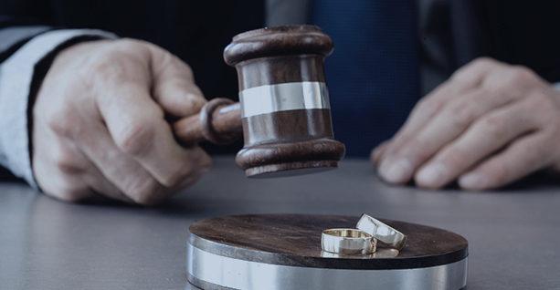 Odvjetnik za obiteljsko pravo