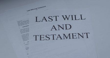 Nasljedivanje imovine i nasljedno pravo