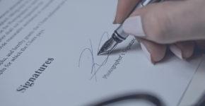Ništetnost ugovora - odvjetnik