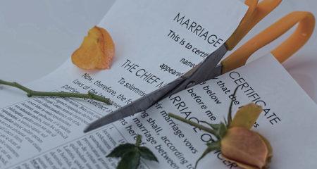 sporazumni raskid braka