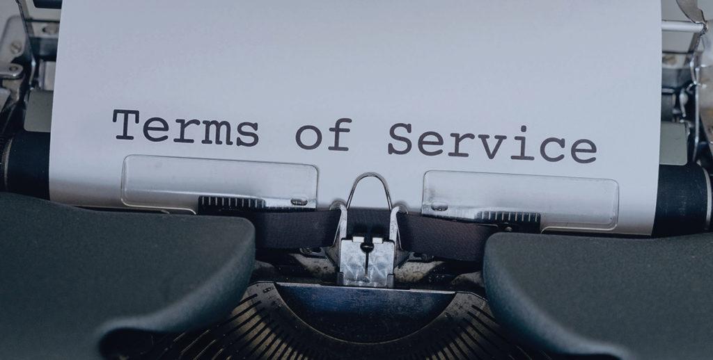 Opći uvjeti poslovanja odvjetnika