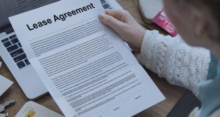 Raskid ugovora o najmu