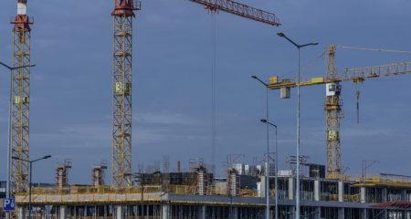 Ugovor o građenju