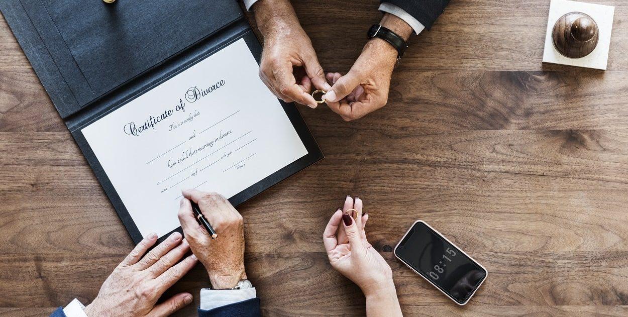 odvjetnik za razvod braka