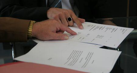 Aktivna legitimacija u parničnom postupku
