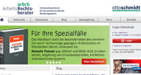 radni spor u njemačkoj